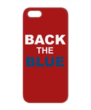 Back The Blue Phone Case - Zacaca Shop USA - 14