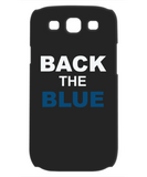 Back The Blue Phone Case - Zacaca Shop USA - 25
