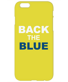 Back The Blue Phone Case - Zacaca Shop USA - 21