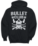 Bullet Club Shirt - Zacaca Shop USA - 5