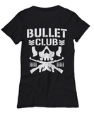 Bullet Club Shirt - Zacaca Shop USA - 3