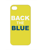 Back The Blue Phone Case - Zacaca Shop USA - 3