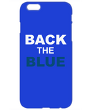 Back The Blue Phone Case - Zacaca Shop USA - 23