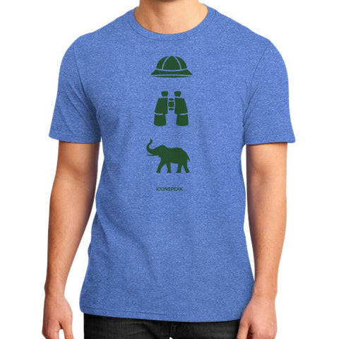 iconspeak Safari Story Don't make me give you back to the hood Shirt - Zacaca Shop USA - 2