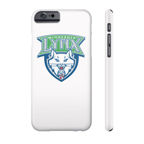 Minnesota Lynx Phone Case - Zacaca Shop USA - 2