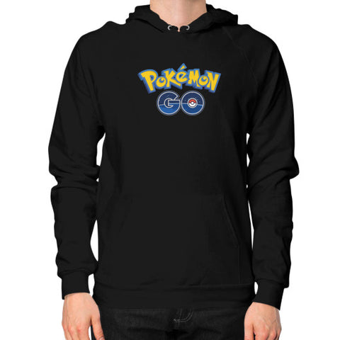 Pokemon GO Hoodie (on man) Shirt - Zacaca Shop USA - 1