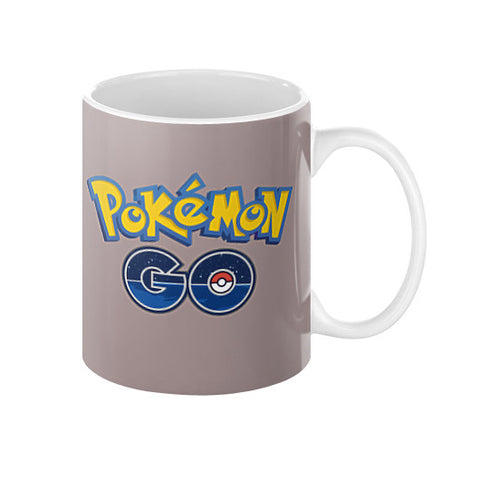 Pokemon GO Mug - Zacaca Shop USA - 1