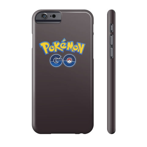 Pokemon GO Phone Case - Zacaca Shop USA - 2