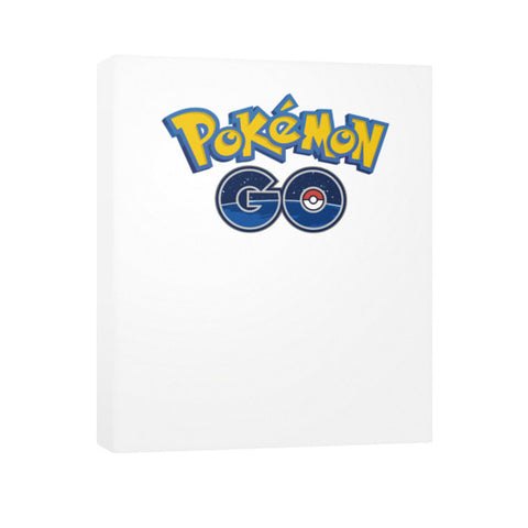 Pokemon GO Vertical Canvas - Zacaca Shop USA - 1