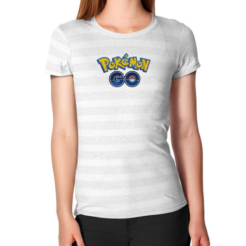 Pokemon GO Women's T-Shirt - Zacaca Shop USA - 2
