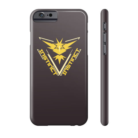 Team Instinct  Phone Case - Zacaca Shop USA - 2
