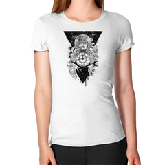 'THE PASSAGE' Women's T-Shirt