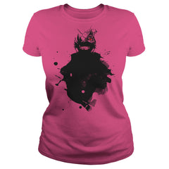 Spirit Kaneki Shirt - Womens Tee