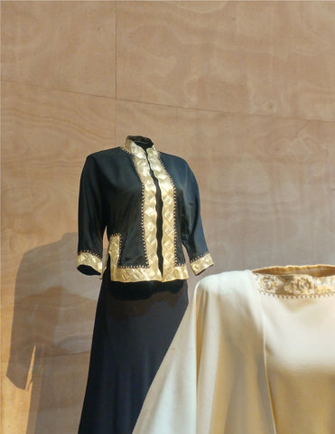 Fashion Statements, Israel Museum, Fashion Blog