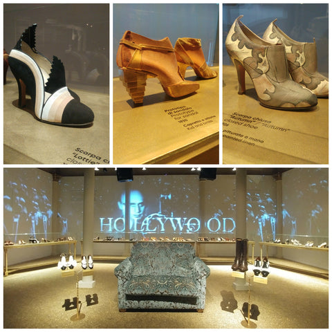 Salvatore Ferragamo Museum, Fashion Blog, Modest Fashion