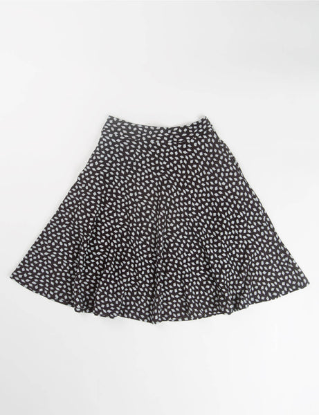 grey-print-top-round-neckline-full-skirt-knee-length-shani-segev1