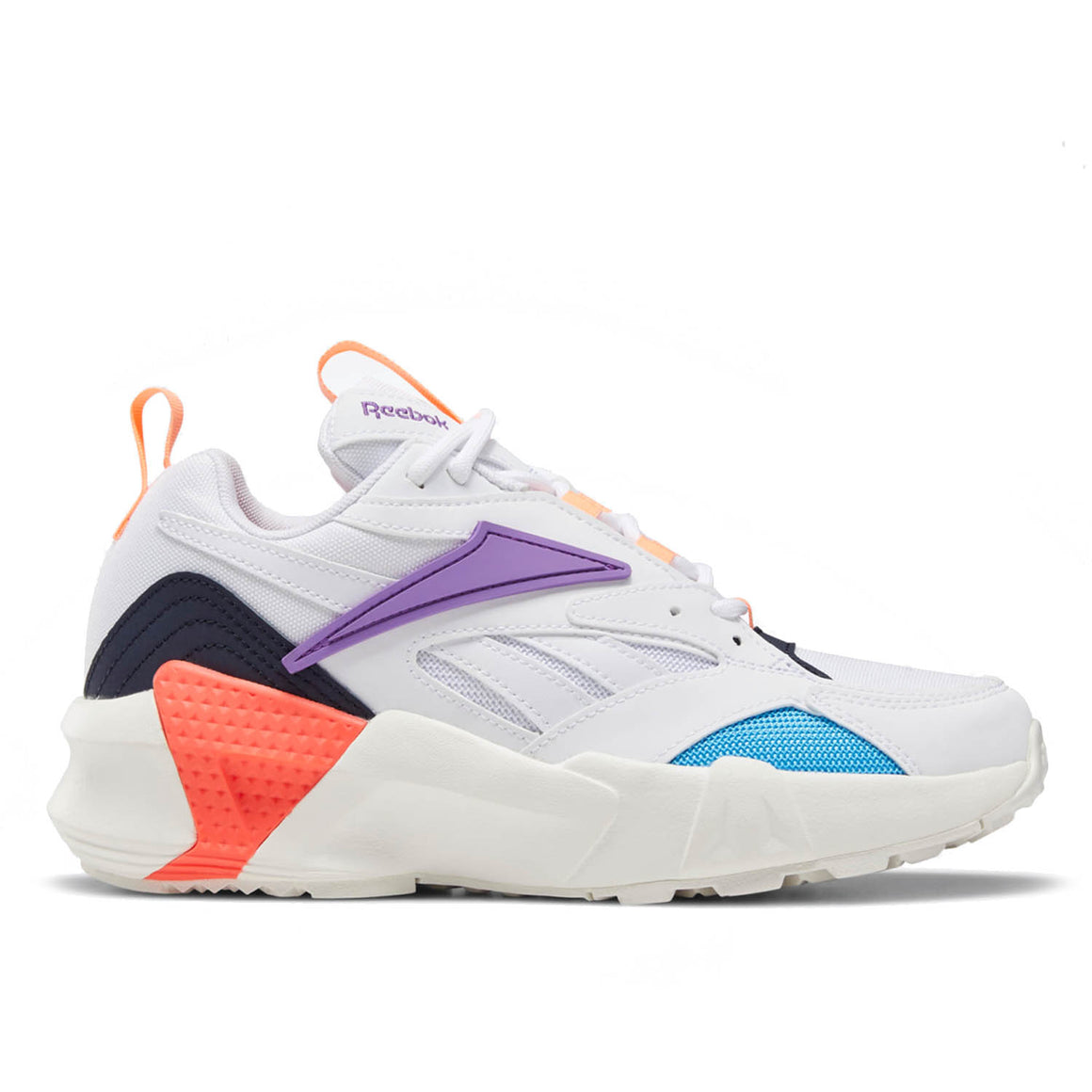 REEBOK AZTREK DOUBLE NU POPS WHITE