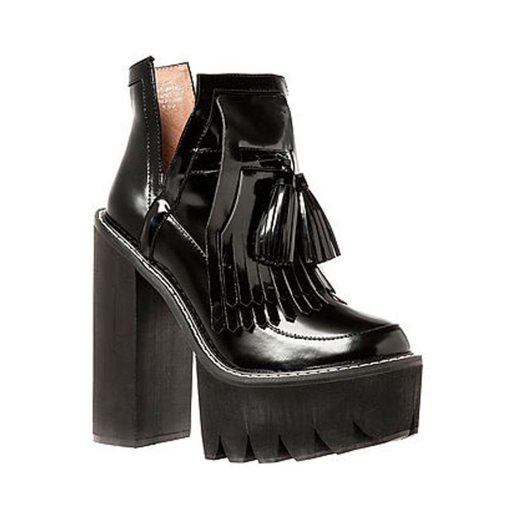 Jeffrey Campbell The O-Quinn Black