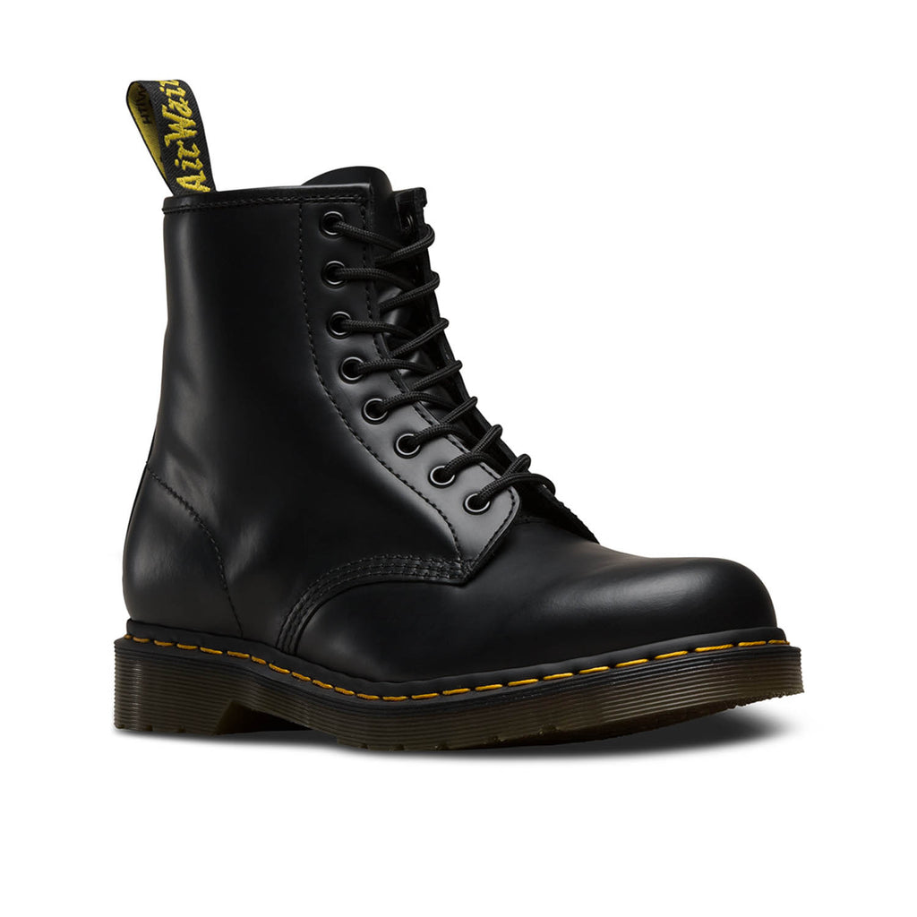DR.MARTENS MEN'S 1460 BLACK SMOOTH