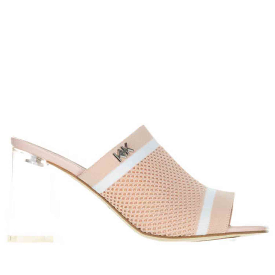 KENDALL + KYLIE CORTINA NUDE SANDAL