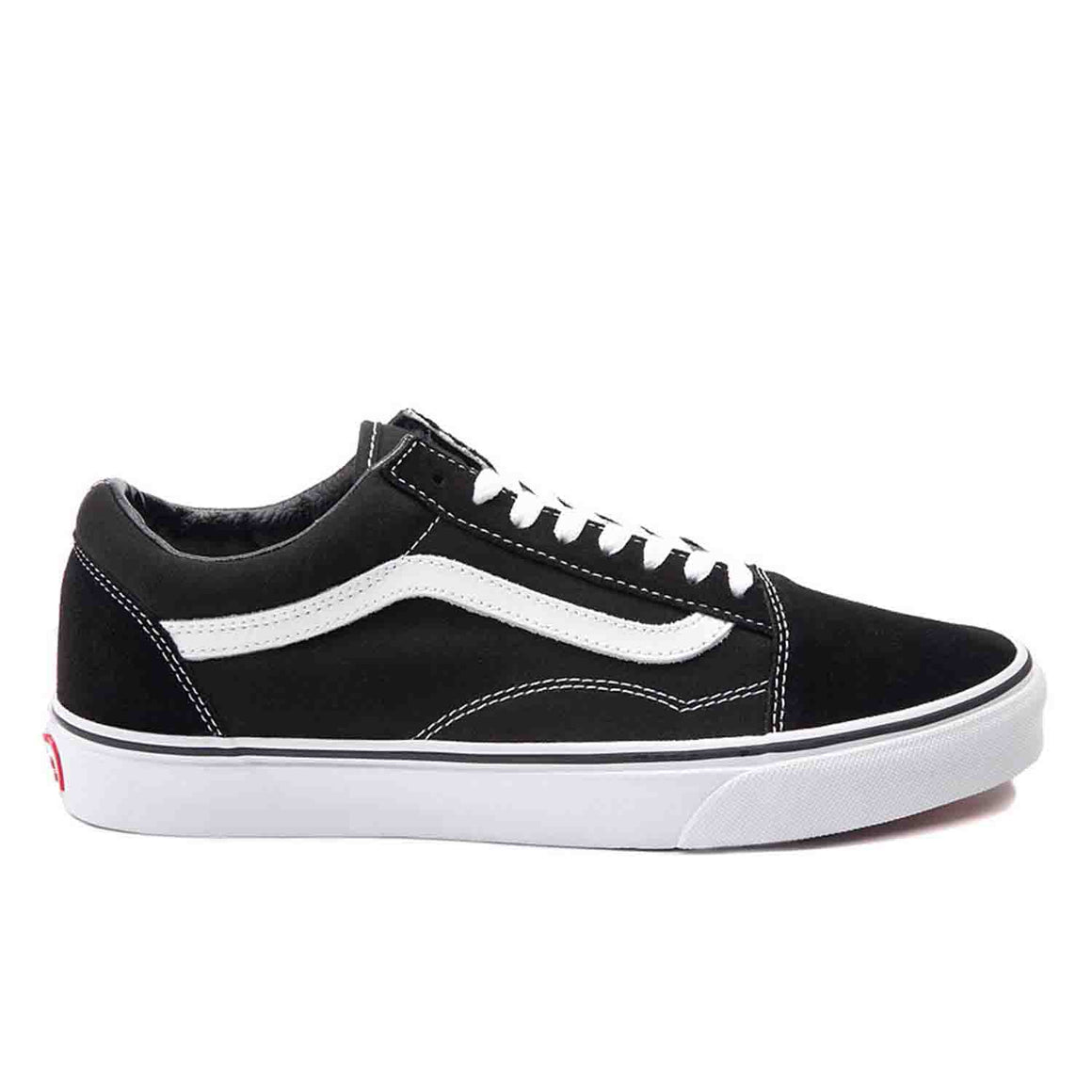 VANS OLD SKOOL BLACK / WHITE