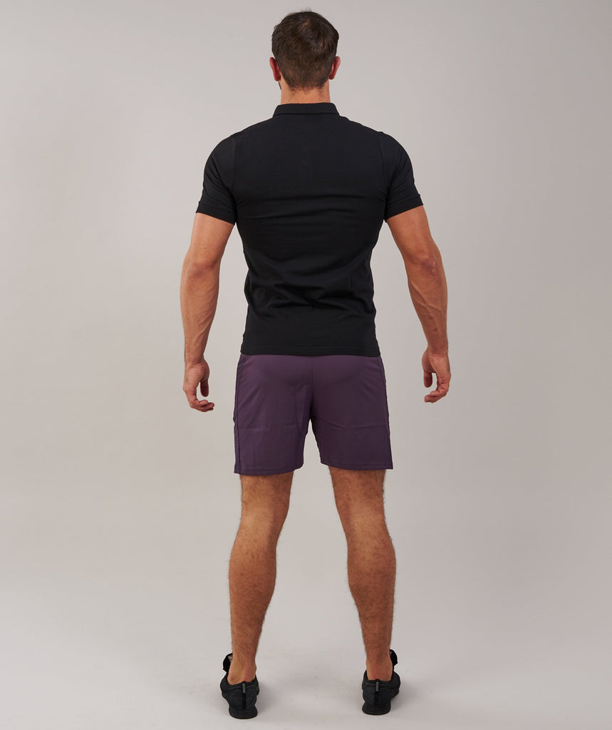 Gymshark Sport Shorts - Nightshade Purple 2