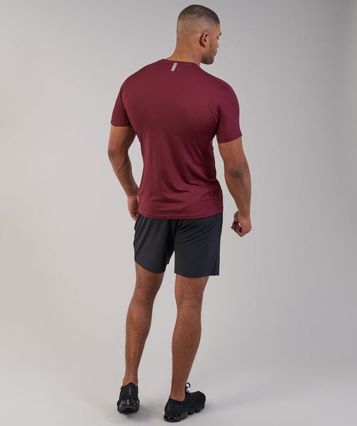 Gymshark Primary T-Shirt - Port 2