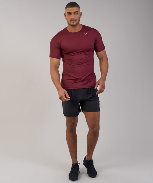 Gymshark Primary T-Shirt - Port 4