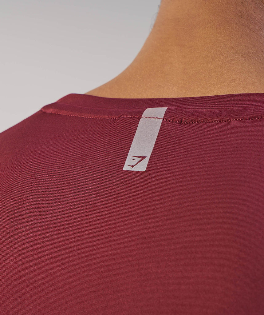 Gymshark Primary T-Shirt - Port 5