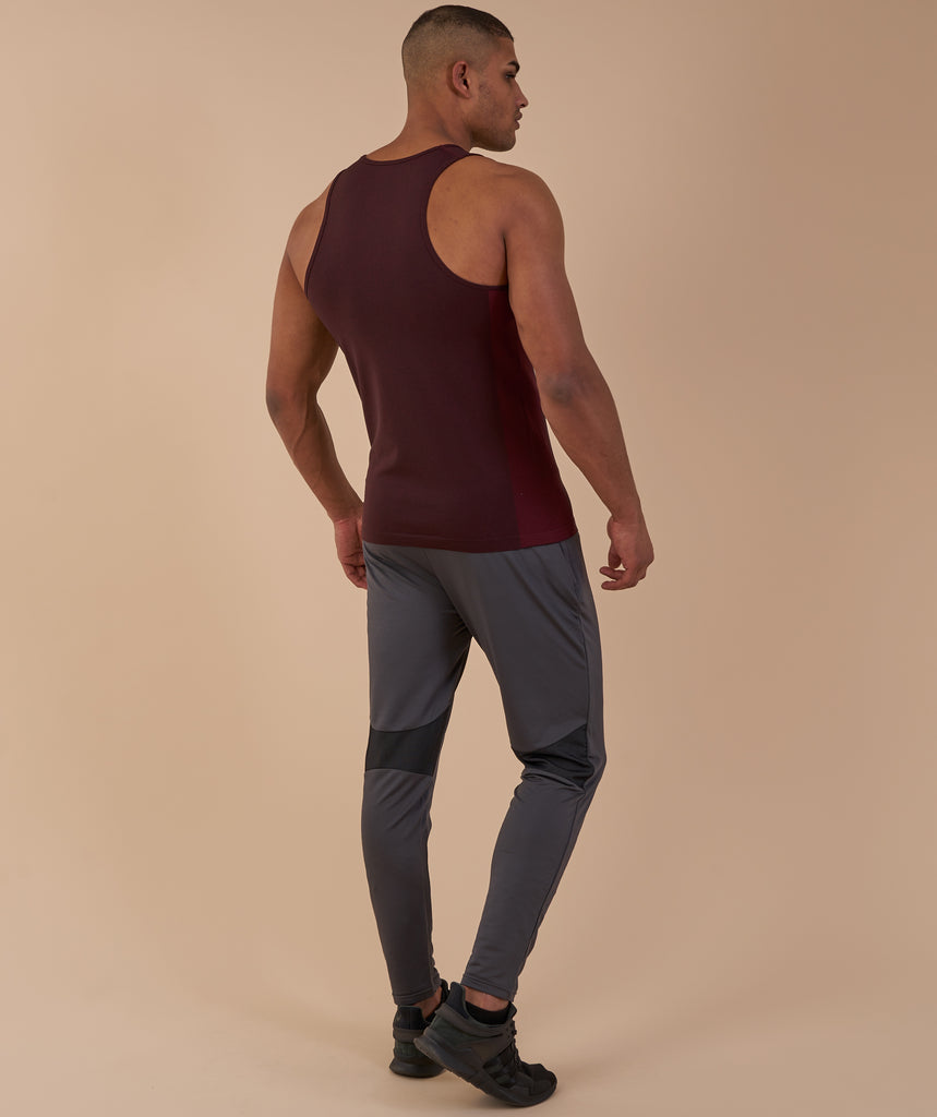 Gymshark Ghost Tank - Port Marl 2