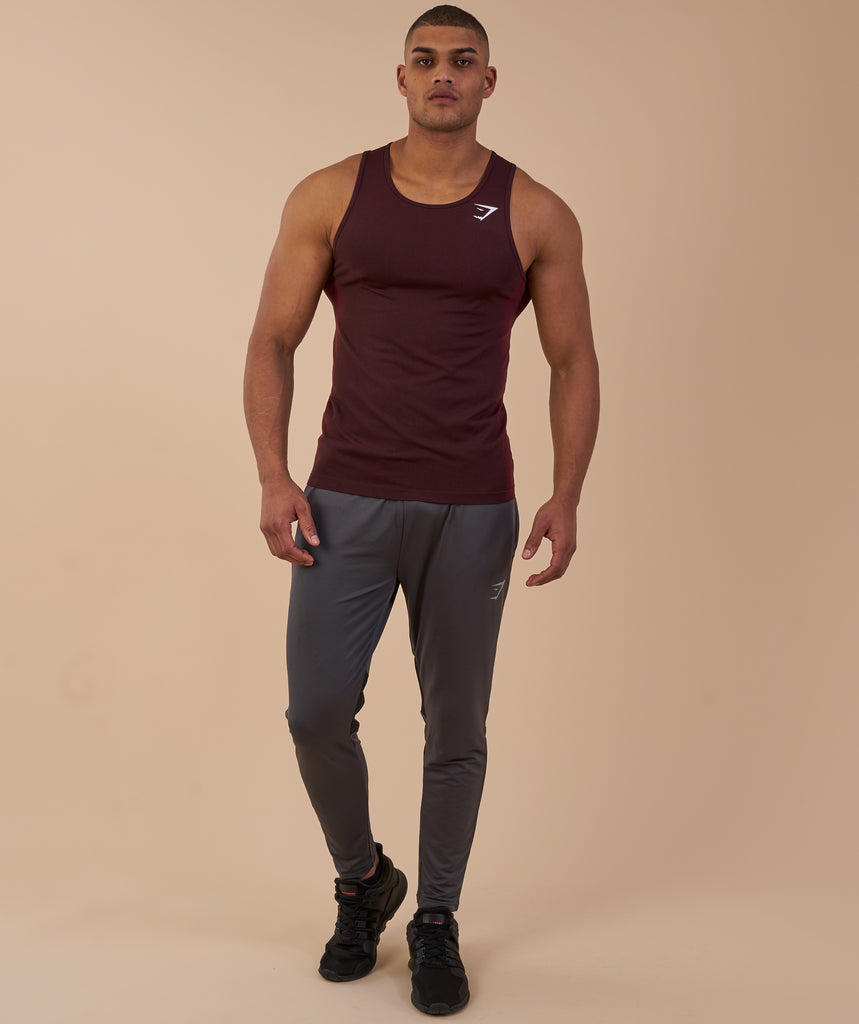 Gymshark Ghost Tank - Port Marl 1