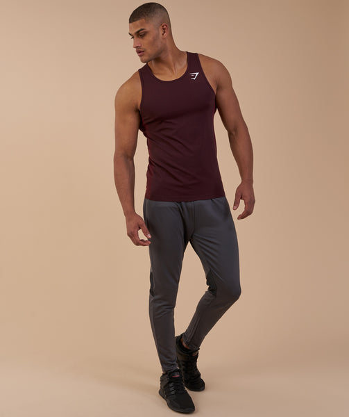Gymshark Ghost Tank - Port Marl 3