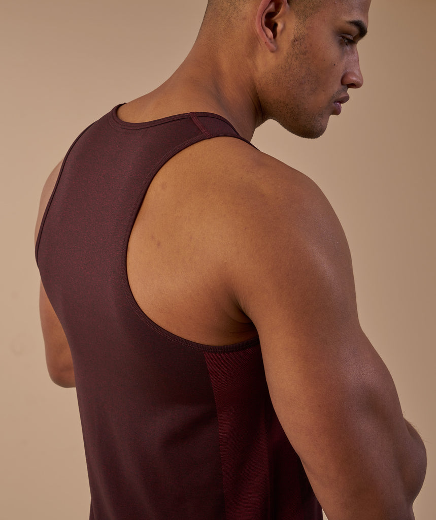 Gymshark Ghost Tank - Port Marl 6