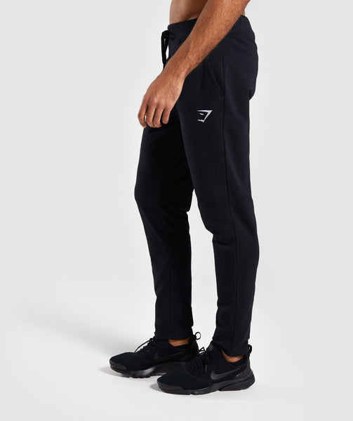 Gymshark Ark Bottoms - Black 2