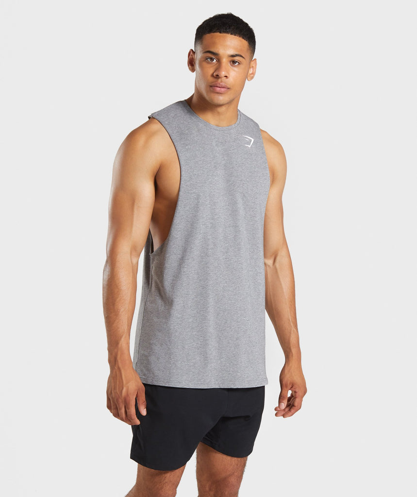 check out 94346 4c1fe Gym Tank Tops | Fitness Tanks | Gym Tank Tops For Men | Gymshark