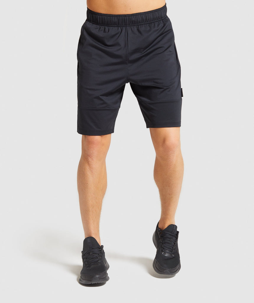 Gymshark Element Shorts - Black 1