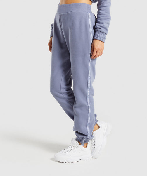 Gymshark Everyday Jogger - Steel Blue 1