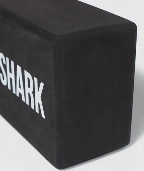 Gymshark Foam Studio Block - Black 2