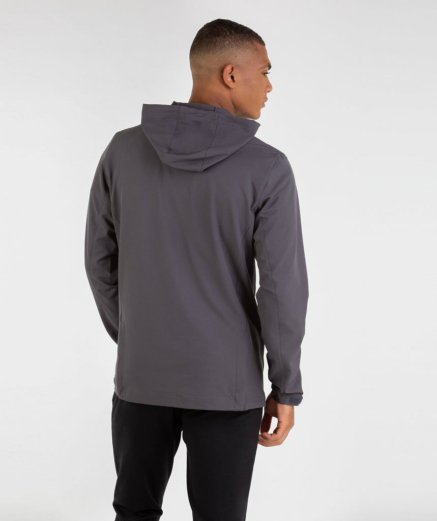 Gymshark Stealth Pullover - Charcoal 2