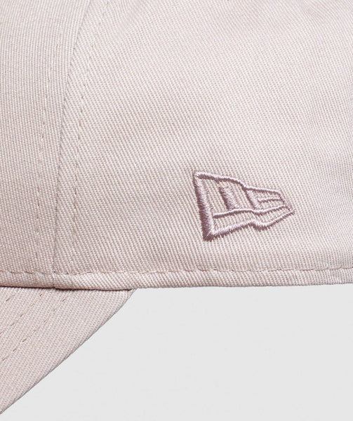 Gymshark New Era 9FORTY Adjustable - Nude 3