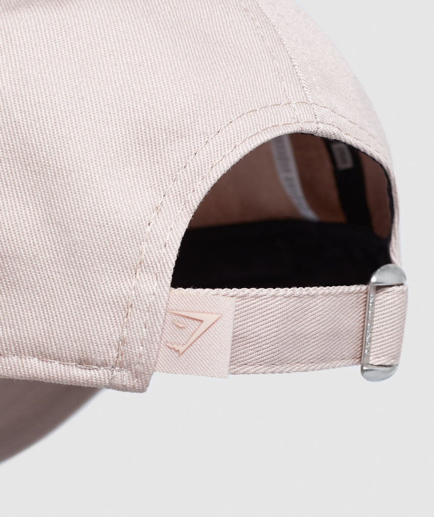 Gymshark New Era 9FORTY Adjustable - Nude 6