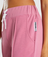 Gymshark Solace Bottoms 2.0 - Dusky Pink 12