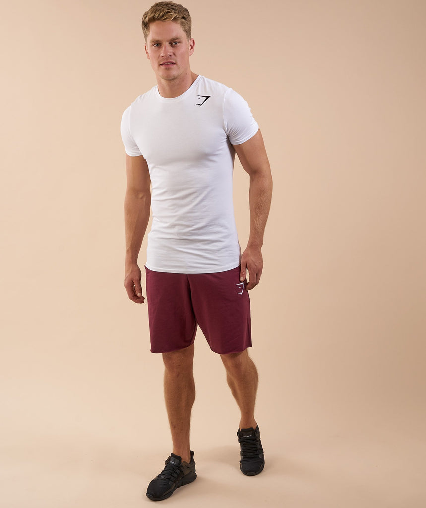Gymshark Ark Shorts - Port 1