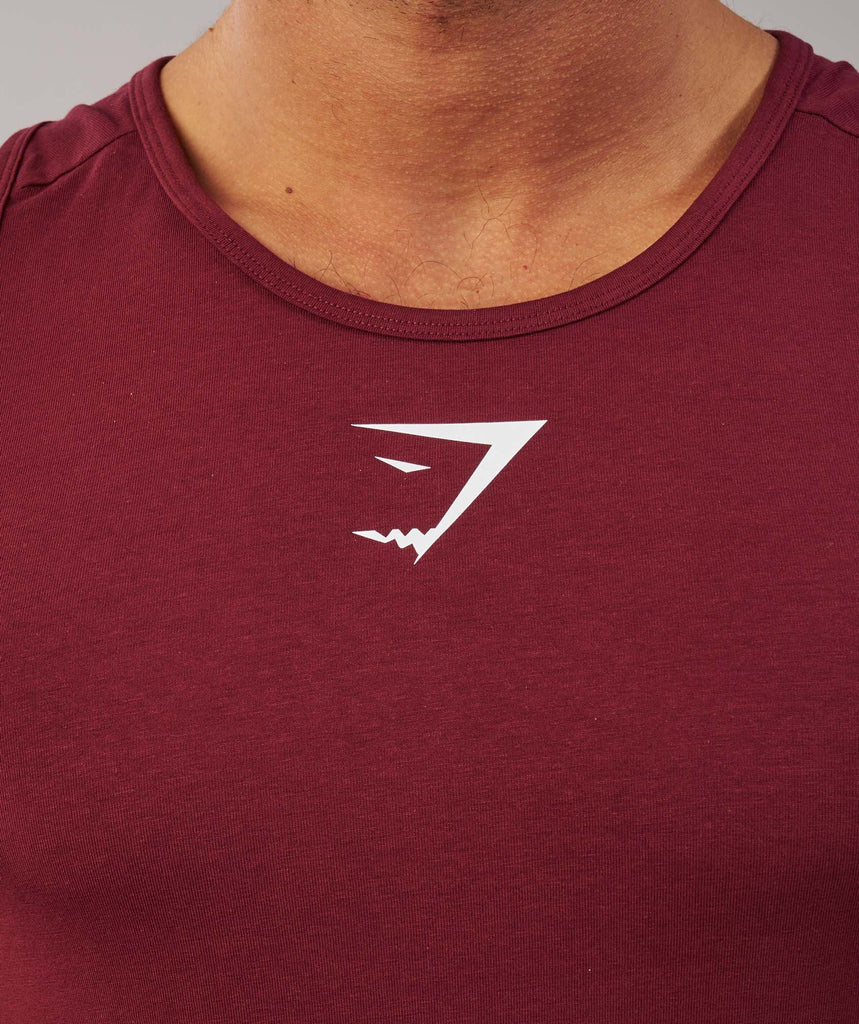 Gymshark Ion Tank - Port 5