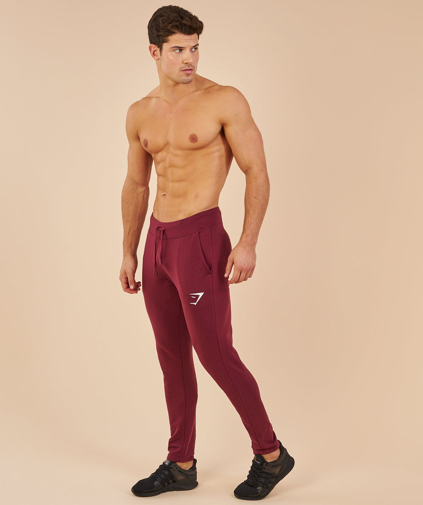 Gymshark Ark Bottoms - Port