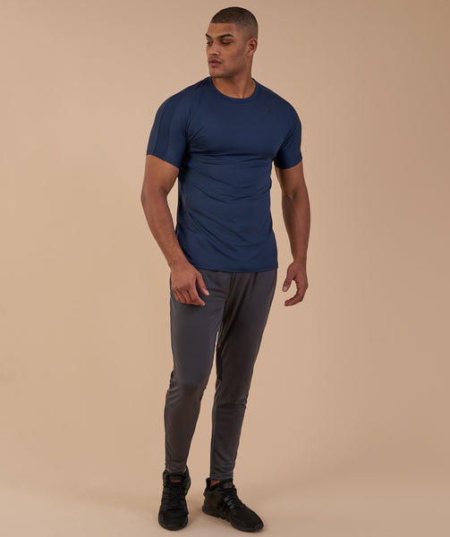 Gymshark Primary T-Shirt - Sapphire Blue 3