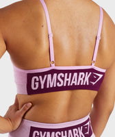 Gymshark Flex Strappy Sports Bra - Pink 11