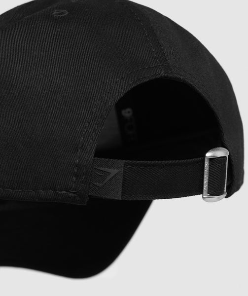 Gymshark New Era 9FORTY Adjustable - Black 4