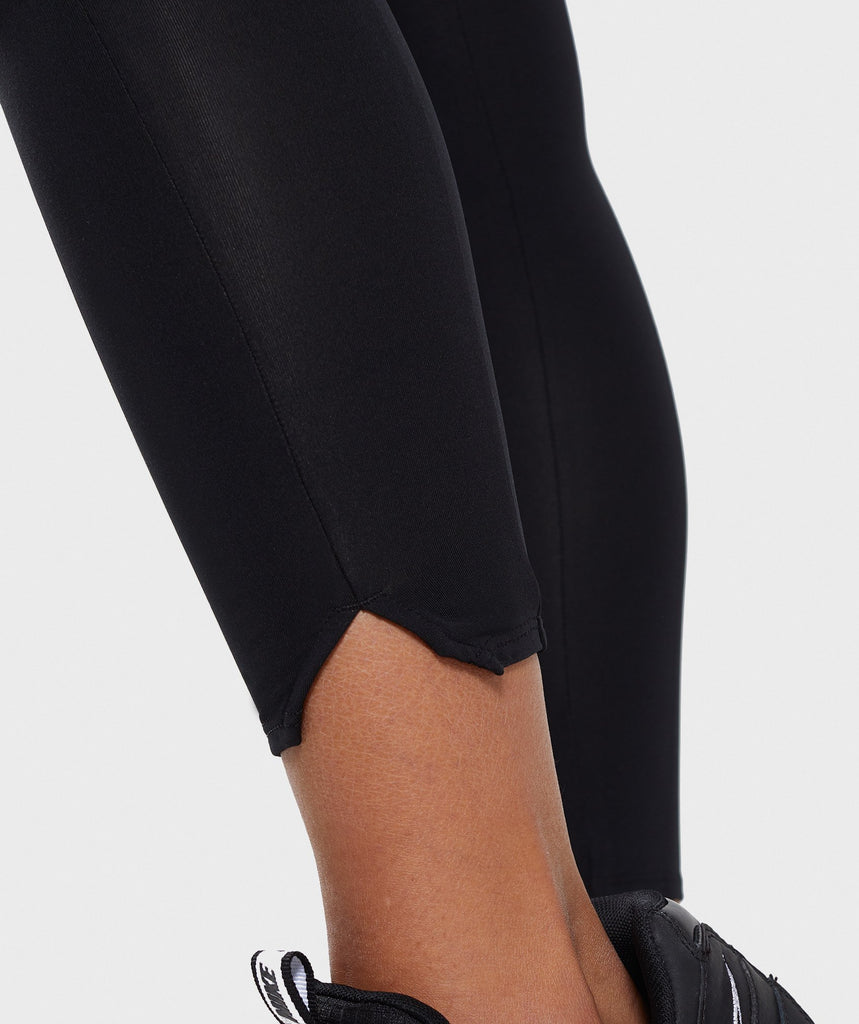 Gymshark Ori Leggings - Black 6