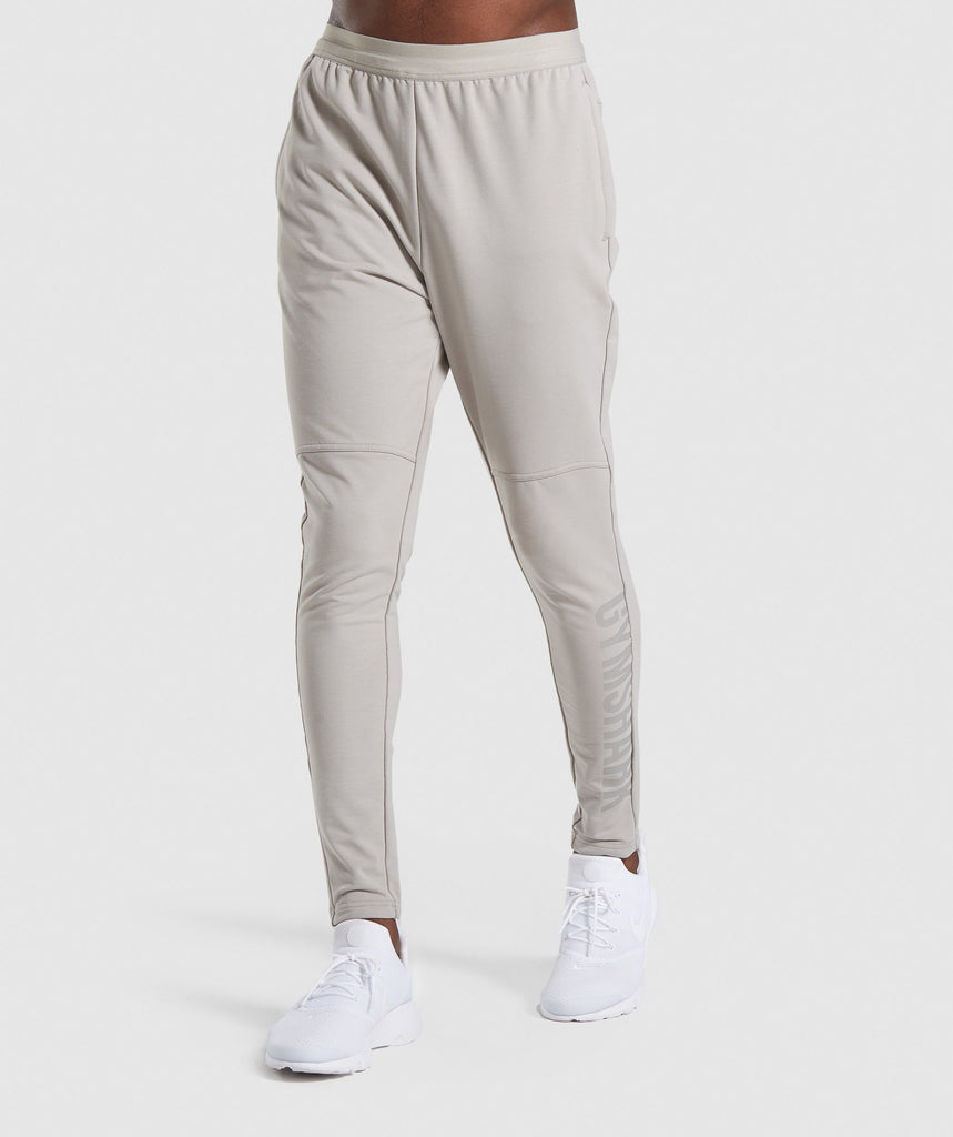 Gymshark Shadow Joggers - Grey 1